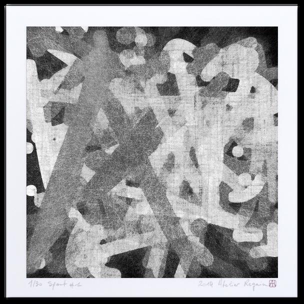 exemple de tirage Fine-Art